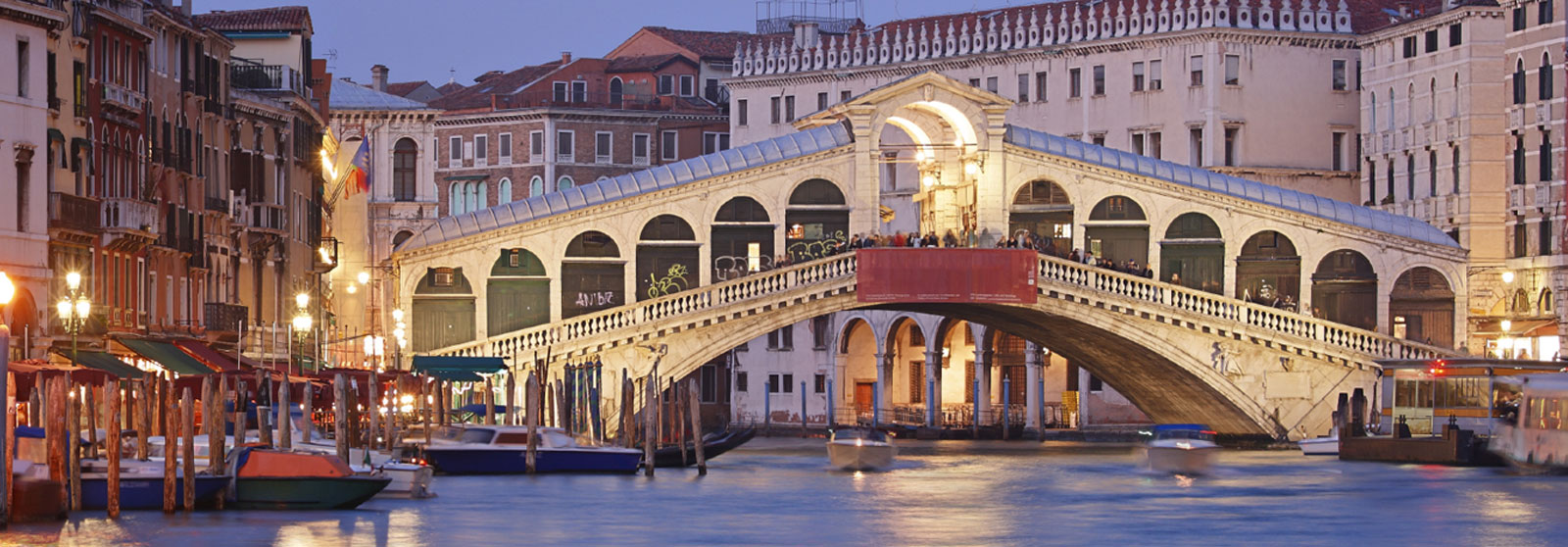 Venetian food you must try at least once