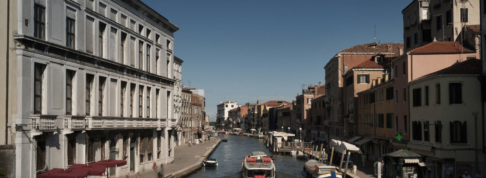 From Venice Cruise Ship