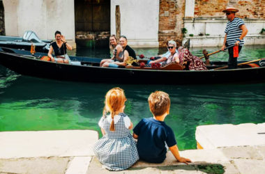 Venice with kids: best things to do