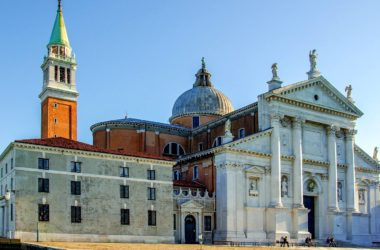 Giudecca island in Venice:  top things to see