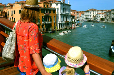 Venice with family:  tips and tricks to enjoy the city