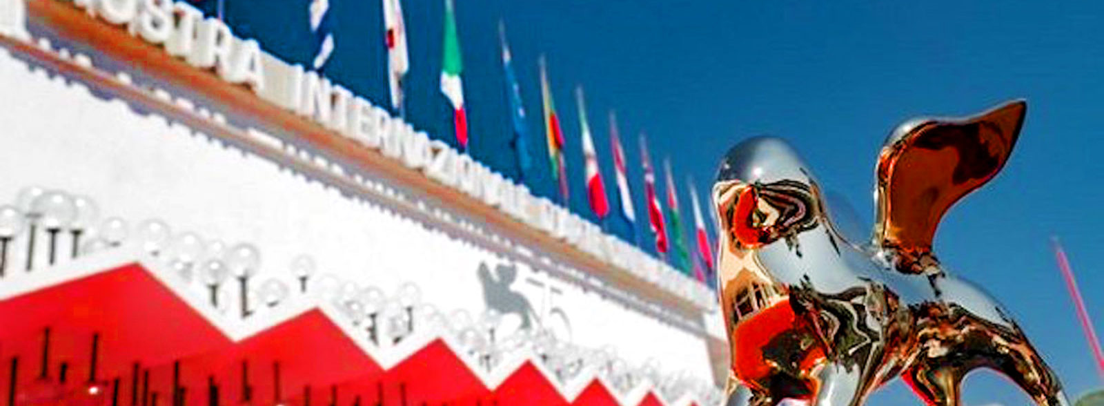 Venice Film Festival: how to organize your trip