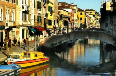 What is the best area to stay in Venice, Italy