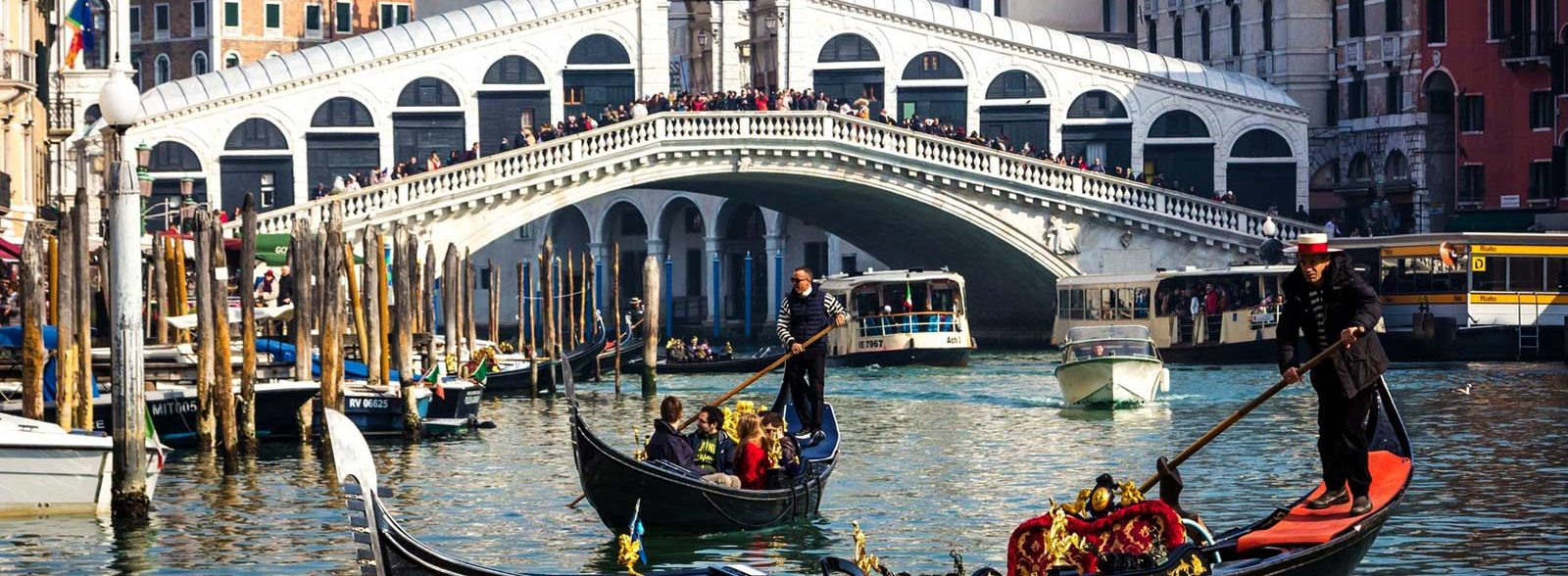 A perfect weekend in Venice: a complete itinerary