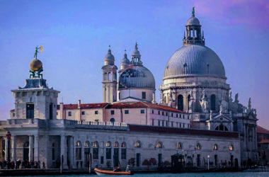 The Feast of Madonna Della Salute